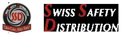 SSD – Swiss Safety Distribution
