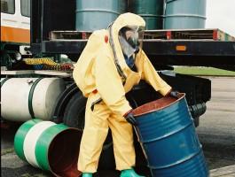 Respirex, protezione chimica