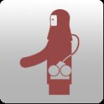 Appareils de protection respiratoire à ventilation assistée