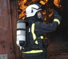 Location des appareils respiratoires et de détectuer de gaz